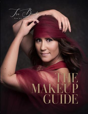 TruBeauty Makeup Guide