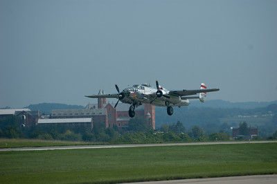 Westmoreland County Airshow 2011