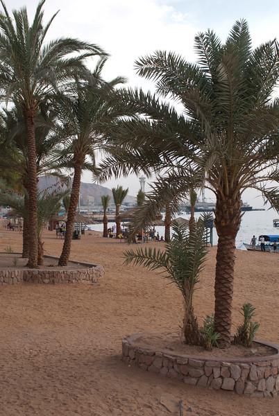 Al-Ghandour Beach