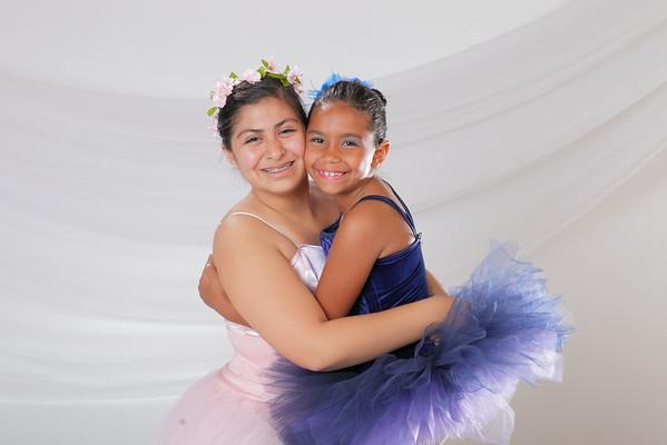 Aahliyah & Sarah