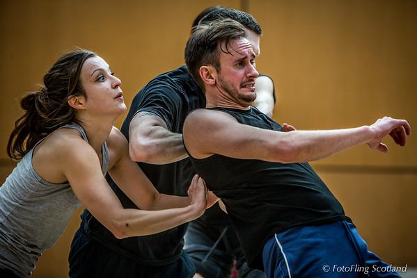 David Hughes Dance