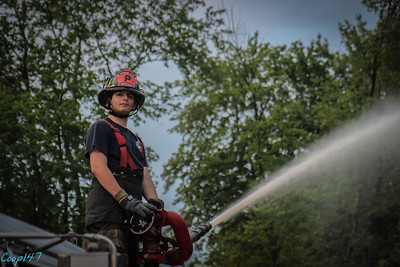 Portable Pumps w/GFD, 6-3-14