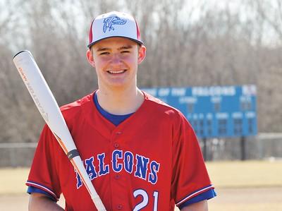 2015 Falcon Baseball