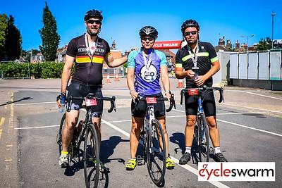 Cycle Swarm Norwich 2018 1600-1630