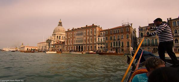 Venice May 2012
