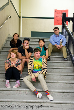"""25th Annual Putnam County Spelling Bee"" Complete Show"