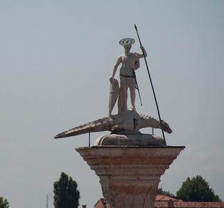 Europe 2011 - Venice, Italy