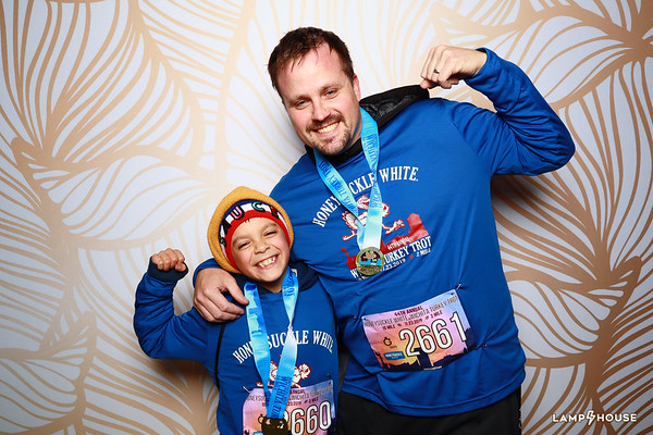 November 23, 2019 at 44th Annual Honeysuckle White Wichita Turkey Trot