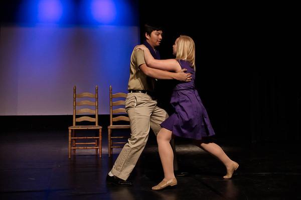 Dance January 2013