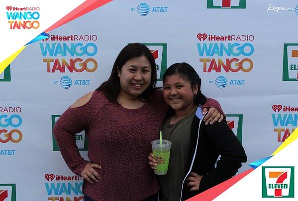 Prints - 7-Eleven - iHeartRadio Wango Tango