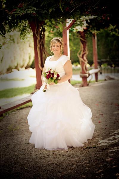 Lambert Bridal Finals