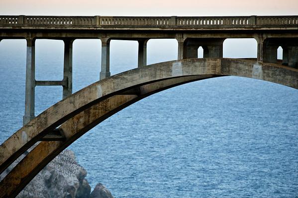 Buildings and Bridges