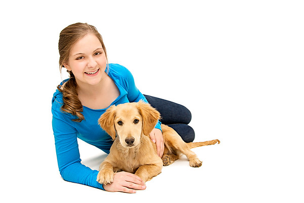 Puppy Steps Book - Libby Rockaway
