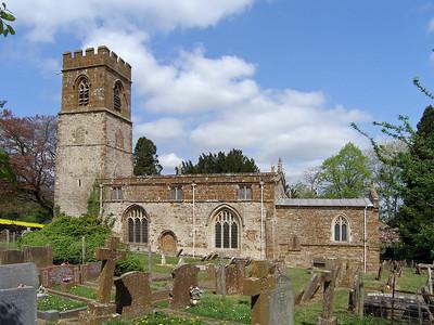 St Nicholas, Church of England, Swalcliffe Road, Tadmarton, OX15 5TD