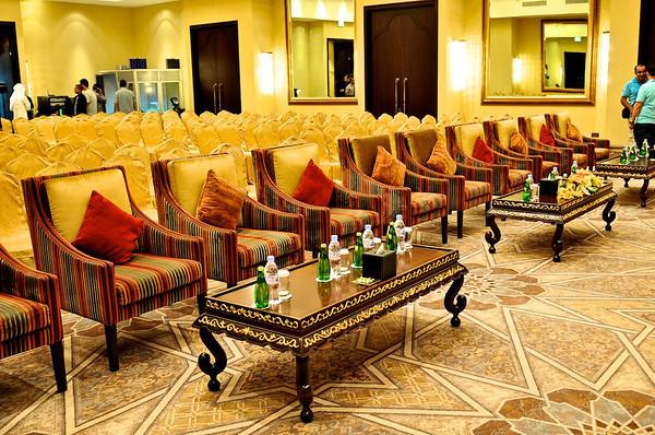 Libya Conference - Abu Dhabi