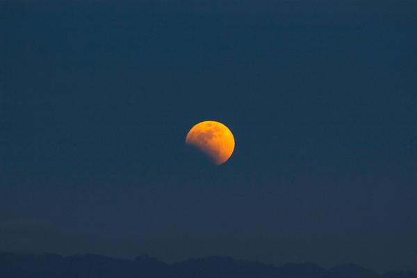 2008 Lunar Eclipse