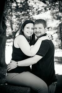 Maria & Scott