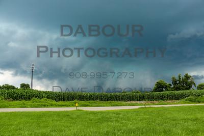 Storm Chasing June 30, 2015