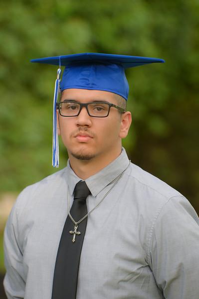 AJ Grad 2020