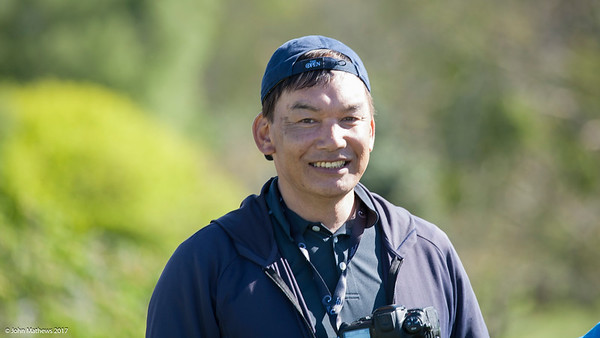 3rd day of competition  in the Asia-Pacific Amateur Championship tournament 2017 held at Royal Wellington Golf Club, in Heretaunga, Upper Hutt, New Zealand from 26 - 29 October 2017. Copyright John Mathews 2017.   www.megasportmedia.co.nz