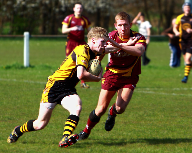 St. Judes v Leigh Miners Rangers