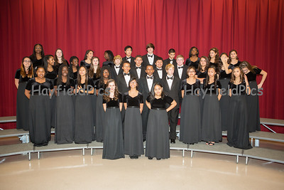 High School Orchestra - Group 12/6/12