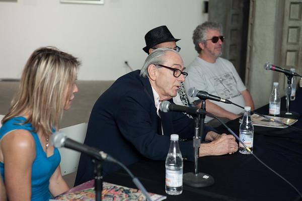 Juxtapoz Curator Talk