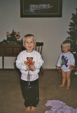 1992-12 Christmas