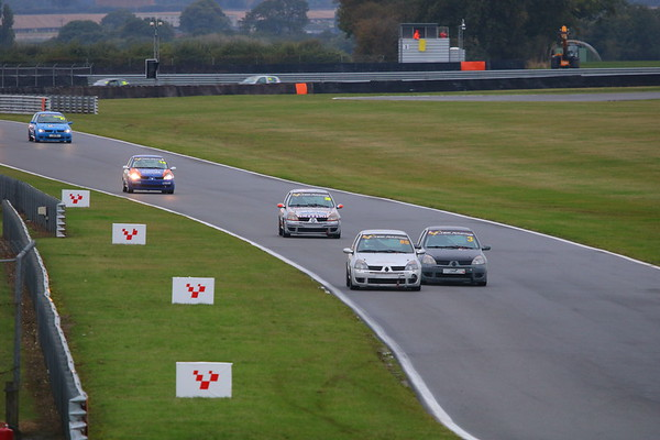 Snetterton (October) 13/10/2019)