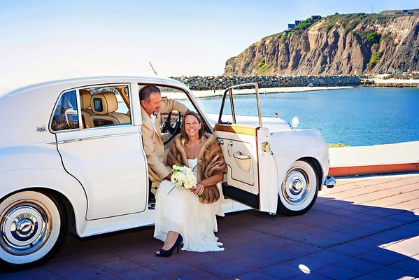 Terri & Dan Walker Wedding