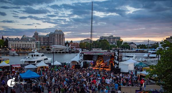 Victoria Ska & Reggae Festival  June 19-23 2019