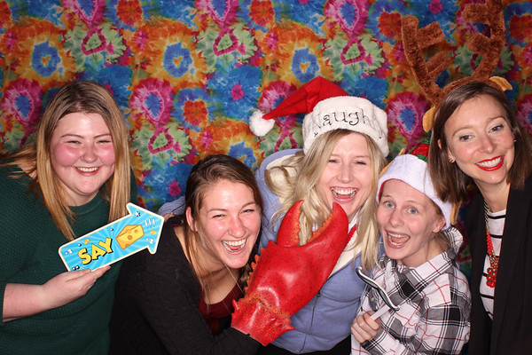 12-16-16 UPenn VPUL Holiday Party