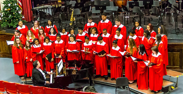 PHS 2013 Winter Concert