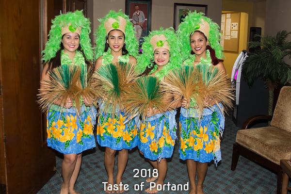 Taste of Portland 2018