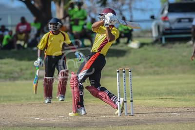 2016-04-17 - T20 Cricket