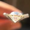 1.43ct Old European Cut Diamond GIA K SI1 5