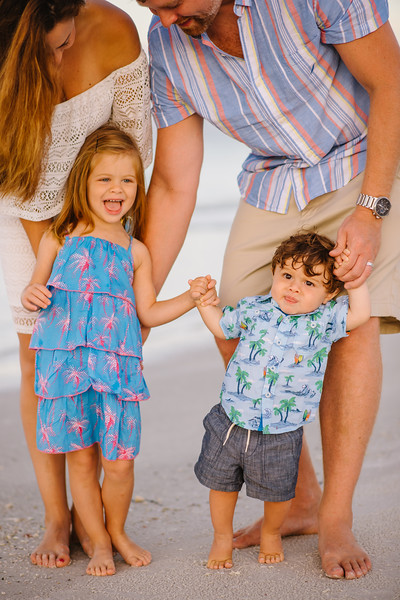 Anna Maria Island Family Kids Photographer