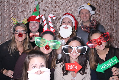 12.18.2014 - TD Garden Holiday Party