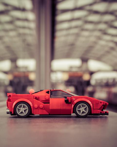 76895 - Speed Champions