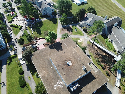 July STEP Day Drone Footage 7-19-19