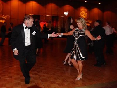 USA Dance 50th Anniversary Gala - 9-12-15