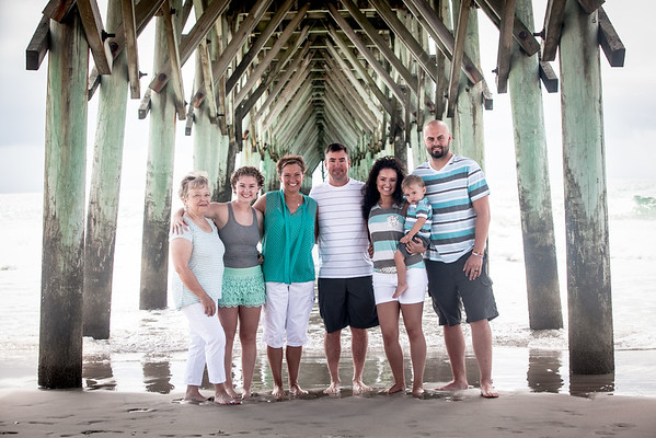 Erin K Family