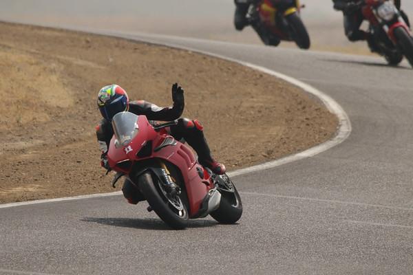 11 Ducati Small Letters