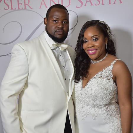 Sasha & Mysler Snap Shots