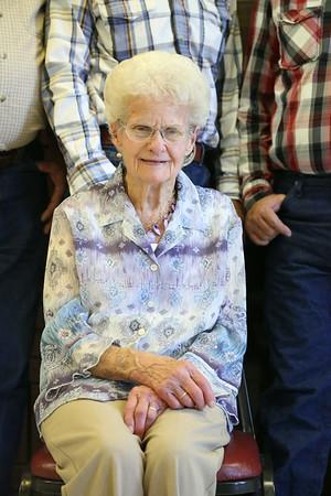 Rea's 90th Birthday