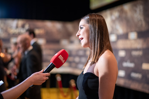 Swiss SportsAwards 2019
