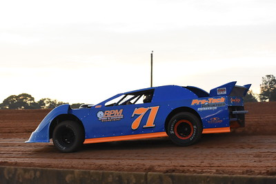 9/23/17 Fayetteville Motor Speedway