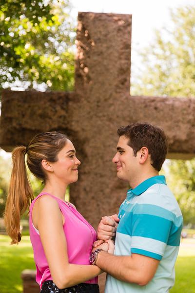 Lorena & Mauricio's Engagement
