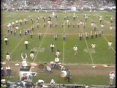 Shamokin (...and Mt. Carmel) Area High School Band Videos