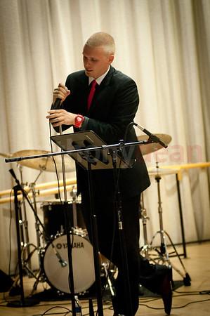 Kevin Daly Senior Recital